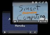 Cloudbook Videos