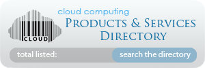 Cloud Computing Services & Products